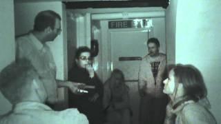 Red Lion Hotel, Colchester, Strange noises