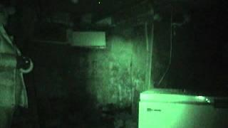The Evil House with Courtny.wmv
