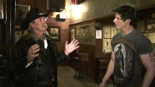Ghost Adventures: Birdcage Theatre - My Overview