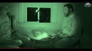 Static Warren House Paranormal Cams Day 8