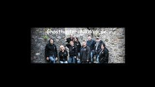 G.U.P.P. - Ghosthunter-NRWup & RLP - News 25.01.2016