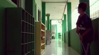 Ghost Hunters In My School-Short film