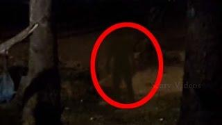 REAL GHOST Sightings Caught On Tape | Scary Horror Videos