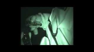 P.S.I Derelict Mental Asylum P-SB7 Spiritbox Session Paranormal Activity