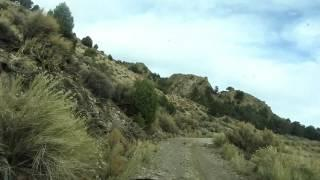 "Rockland Nevada - Part 1 ""Ultimate Nye Canyon Adventure"""