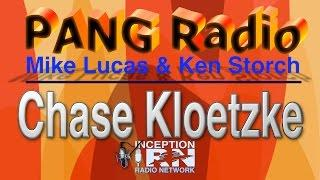 Chase Kloetzke - Unexplainable UFOs - PANG Radio - Insider's Preview