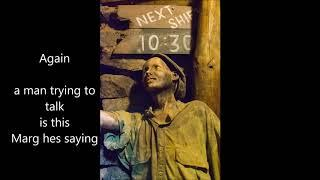 ASTLEY GREEN COLLIERY EVP VIDEO 3 16TH SEPTEMBER 2017  WORSLEY PARANORMAL GROUP