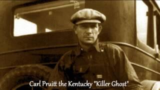 The Kentucky Killer Ghost
