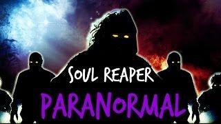 Soul Reaper Paranormal Trailer