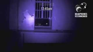 Trans-Allegheny Lunatic Asylum: Paranormal Activity in Ward E: 09.06.14