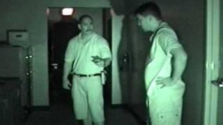 Hawaiian Island Ghost Hunters capture Footsteps