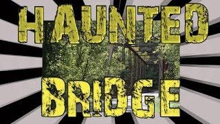 Green River Bridge Investigation - EVP SESSION