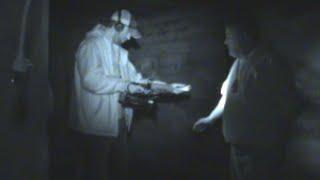 Ghost Investigation Feat. Dead Explorer Haunted Basement VFW Texas