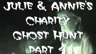 Epping Forest Ghost Hunt Pt4