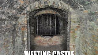 Ghost Detected On Motion Sensor! | Weeting Castle S04E03