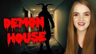 Demon House (2018) REVIEW | Zak Bagans Documentary