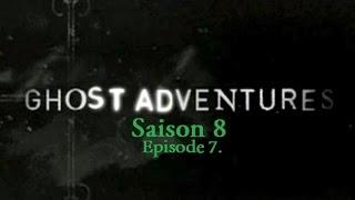 Ghost adventures - La Maison de l'Exorciste | S08E07 (VF)