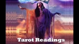 Paranormal Review Radio - Tarot Card Readings w/ Luci Leibfried