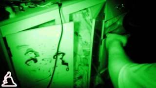 Paranormal Frontera- Investigacion 65 Conexion con lo Infernal (11 julio 2014)