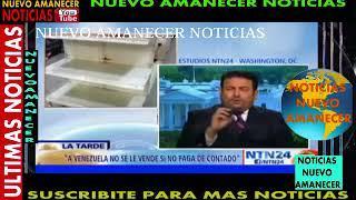 HOY VENEZUELA ATENCION, MEDIDAD DE EEUU CONTRA VENEZUELA NOTICIAS DE MADURO HOY ULTIMA HORA 27 AGOTO