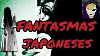 Vídeos de FANTASMAS JAPONESES que NO TE DEJARAN DORMIR ESTA NOCHE