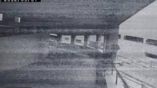 Ghost caught on tape | CCTV | Most Shocking Ghost Sighting