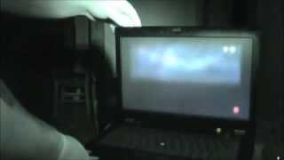 Paranormal Warnings - Villisca  - Alice ITC Results Video
