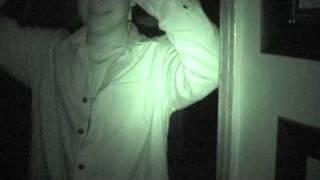 Ghost Hunters Unseen Episode( Seen on Sci Fi channel)