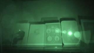 Paranormal Investigation at the Dank Haus, Chicago IL Video EVP