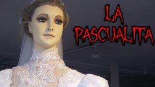 Extranormal - la Historia de la Pascualita