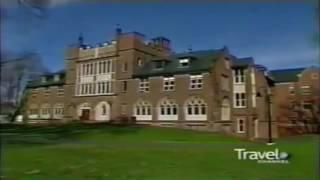 Most Haunted Colleges (PARANORMAL HAUNTING GHOST DOCUMENTARY)