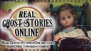 Real Ghost Stories: Haunted Toys
