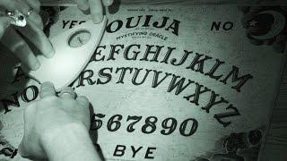 Real DEMON Takes Over OUIJA BOARD Session & Attacks - Beware Very Scary