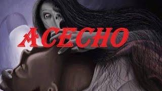 Las mejores historias de terror: Acecho. LA CAJA PARANORMAL