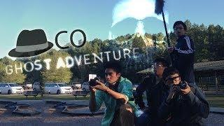 FedoraCO's Ghost Adventures