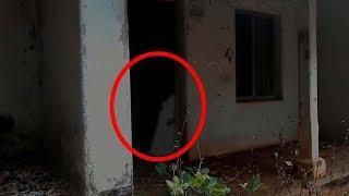 Real Ghost Moving About Caught ON Camera | Real Ghost Video That Should Be Watched!!