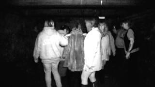 April in the Pit - Paranormal Activity Caught On Camera