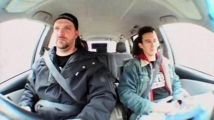 Ghost Hunters International [VO] - S02E11 - Tasmania Death Sentence -