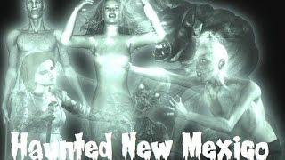 HAUNTED NEW MEXICO (SCARY Paranormal Haunting Documentary)