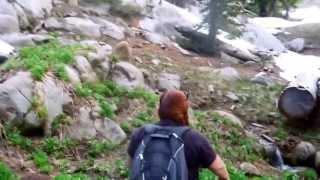 "Noble & Bull Lake - Part 20 ""The Journey Home"""