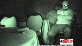 89x & Motor City Ghost Hunters investigate a historic hotel in Trenton PART TWO