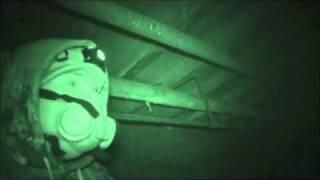 Paranormal Investigation at Manteno State Hospital The Morgan Cottage