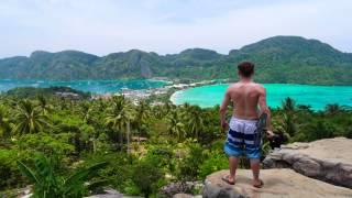 STRANDED ON ISLAND | Thailand Series Ep6