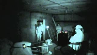 Haunted Antique Shop Middletown Ohio - PPI 6-25-13
