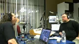 Spooky Southcoast 7-7-12: UFO Talk