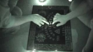Ghosthunters Friesland-Ouija deel 1