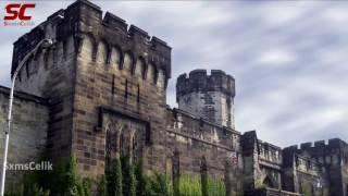 5 Most Haunted Places In America   Real Horror Stories