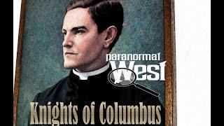 Paranormal West - Knights Of Columbus Ghosts are real!