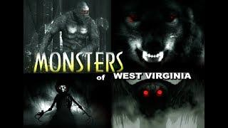 Urban Legends, Myths That Turned Out To Be True  | Monsters of West Virginia