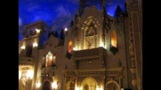 Paranormal Answers Research Team, Paramount Theatre, Anderson, Indiana, 3/22/2014